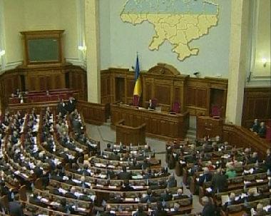 الأوكرانيون يفشلون في إختيار رئيس الوزراء