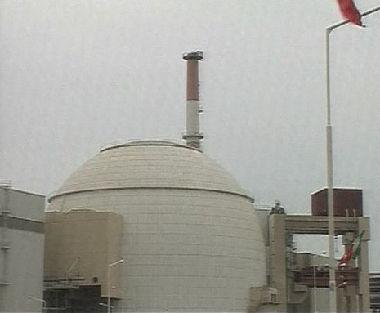 اتفاق للإنتهاء من بناء محطة بوشهر النووية