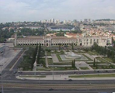 إجتماع الإتحاد الأوربي في لشبونة
