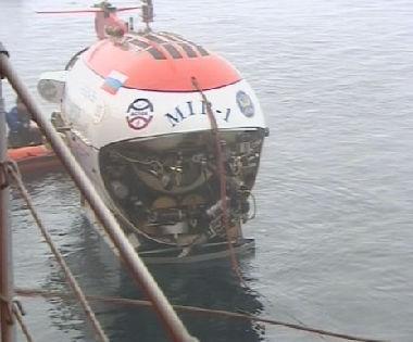 استكشاف المحيطات بجهازي الغوص