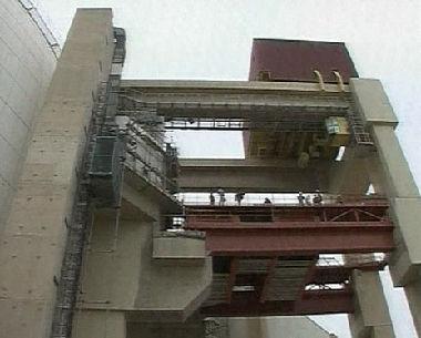 العام القادم موعدا لبدء تشغيل محطة بوشهر