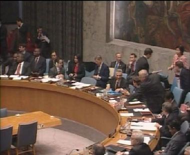 مجلس الأمن يفشل في الإتفاق حول كوسوفو