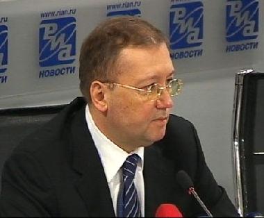 نائب وزير الخارجية الروسي الكسندر ياكوفينكو