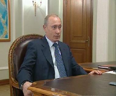بوتين: إطلاق الصاروخين يعزز القدرات الدفاعية الروسية