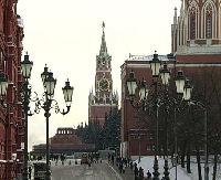 موسكو تامل تحريك المياه الراكدة في بحيرة السلام