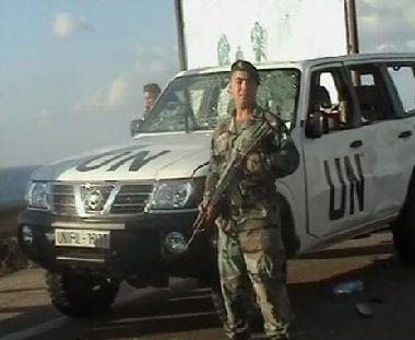 لبنان: القوى السياسية تستنكر الهجوم على اليونيفيل