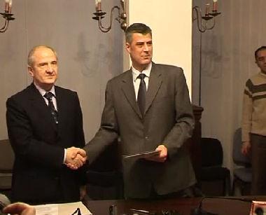 حكومة كوسوفو تعتزم اعلان انفصال الاقليم قريبا