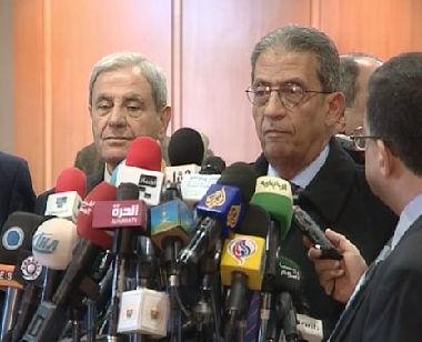 روسيا تدعم المبادرة العربية حول لبنان