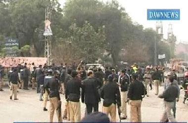 انفجار في باكستان وعشرات القتلى