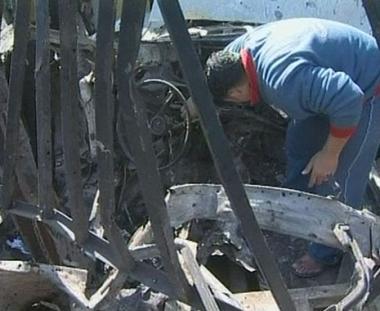 اسرائيل تواصل غاراتها على غزة
