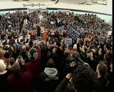 وقائع جديدة حول حملات انتخابات الرئاسة الأمريكية