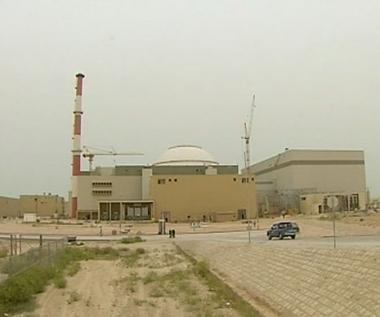 إيران تتسلم الدفعة الخامسة من الوقود النووي الروسي