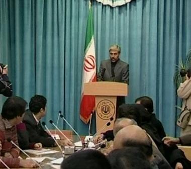 طهران تؤكد إستعدادها للتعاون مع الوكالة الدولية للطاقة الذرية