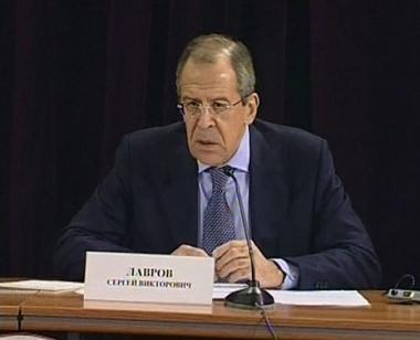 رؤية موسكو حول أهم القضايا الدولية