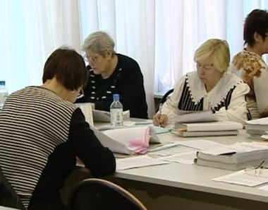 استمرار تسجيل المرشحين لانتخابات الرئاسة الروسية