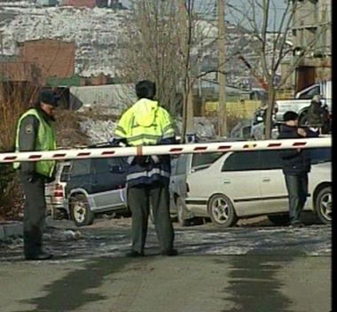 محاولة اغتيال نائب محافظ مقاطعة بريمورسكي في روسيا