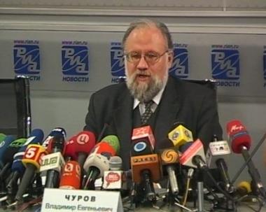 روسيا ترسل دعوات رسمية الى المراقبين الدوليين