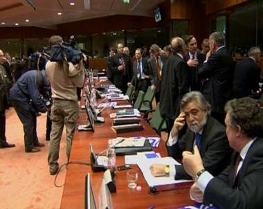 مشاورات في الامم المتحدة بشأن كوسوفو