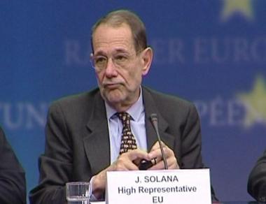 الإتحاد الأوروبي يقترح على صربيا إتفاقا سياسيا إنتقاليا