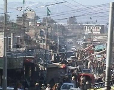 روسيا تكمل المرحلة الأولى من مساعداتها لأفغانستان