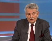 السفير اليوغسلافي في موسكو