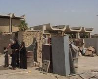 المرأة العراقية..قتل الزوج وخراب الدار