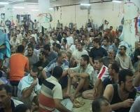 العراقيون في المعتقلات