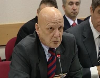نائب وزير الخارجية والممثل الخاص للرئيس الروسي في الشرق الأوسط ألكسندر سلطانوف