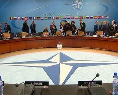 روسيا والناتو سيناقشان برنامج تعاونهما في العاصمة الليتوانية