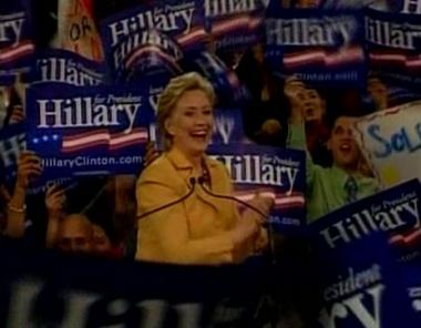 إنتهاء الانتخابات التمهيدية في 24 ولاية أمريكية