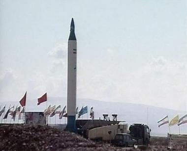 موسكو تعرب عن قلقها من الصاروخ الفضائي الإيراني