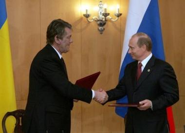 استعداد روسيا وأوكرانيا لحل القضايا في العلاقات الثنائية