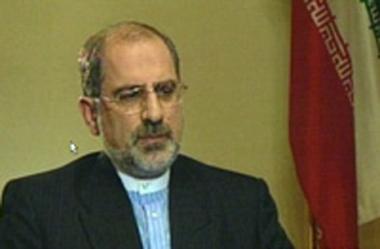 انصاري يعلن ان ايران لا تعتزم صنع صواريخ بعيدة المدى