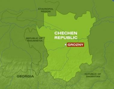 وفد كويتي إلى جمهورية الشيشان