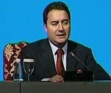 علي باباجان