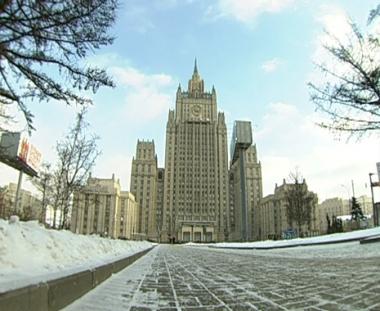 مشاورات بين روسيا والجامعة العربية لأول مرة