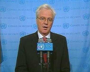 مجلس الأمن الدولي يتجه نحو اصدار عقوبات جديدة  ضد إيران