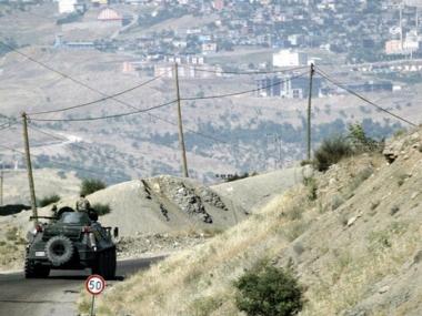 تركيا ترفض ربط انسحابها بالضغط الدولي
