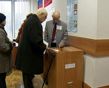 بعثة رابطة الدول المستقلة تؤكد شرعية الإنتخابات الرئاسية الروسية