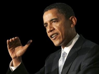 السناتور اوباما يشكك في نزاهة انتخابات الرئاسة الروسية