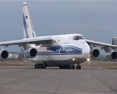 القوات الجوية الروسية تشرع في تحديث أسطولها من طائرات النقل العسكرية