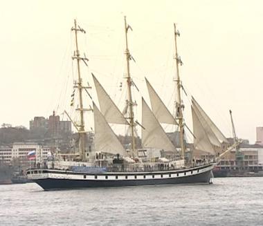 سفينة الابحاث الروسية