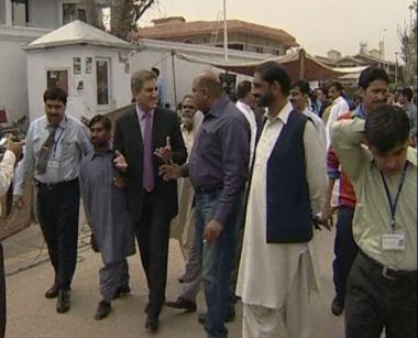 باكستان:خلافات حزب الشعب ترجئ تسمية مرشحه لرئاسة الحكومة