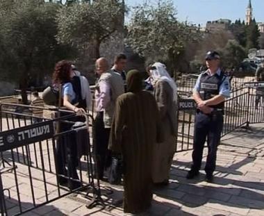 مصادر اسرائيلية وفلسطينية ترجّح استئناف المفاوضات يوم الخميس