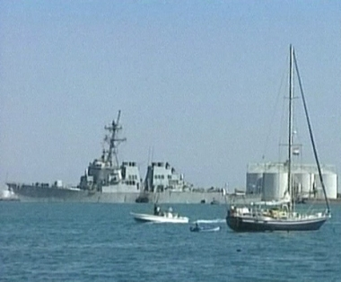 روسيا لا تعتبر إرسال البوارج الأمريكية إلى السواحل اللبنانية خطوة بناءة
