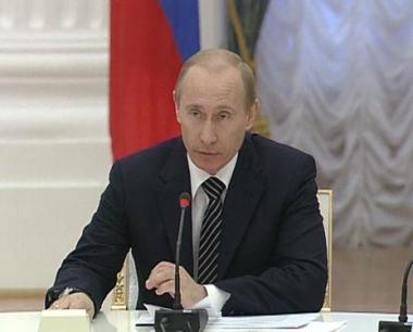 بوتين لا يستبعد الزيارات على أعلى مستوى في إطار الحوار الروسي الليبي