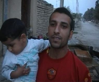 المواطنون العراقيون يشكون قلة الامن