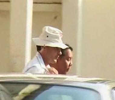 محكمة كمبودية تحكم بالسجن على رجل اعمال روسي