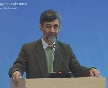 إيران ترفض أي تفاوض جديد حول برنامجها النووي