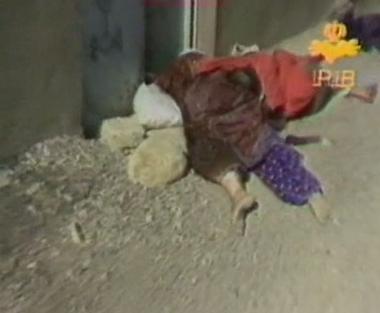 عشرون عاما على مجزرة حلبجة العراقية